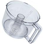 Blender Bowl
