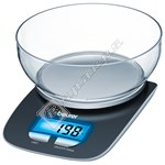 Beurer 70415 KS25 Kitchen Scale