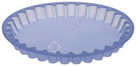 Round Silicone Baking Mould - ES1085082