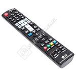 AKB73275503  DVD Player Remote Control