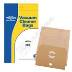 Electruepart BAG139 Rowenta ZR745 Vacuum Dust Bags - Pack of 5