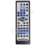 Hi Fi CGA172AW Remote Control