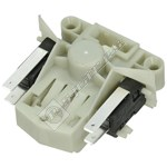 Dishwasher Door Switch Assembly