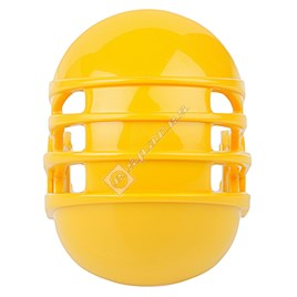Dyson Vacuum Cleaner Wand Cap (Yellow) for DC04 ABSOLUTE - ES472602