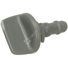 Washing Machine Drain Cap Screw - ES1606944