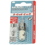 2 Cell White Star Replacement Lamps