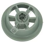 Lower Dishwasher Basket Wheel