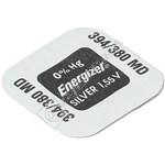 394 / 380 1.55V Silver Oxide Button Cell
