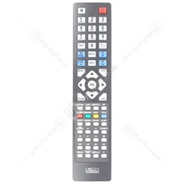 Compatible TV Remote Control - ES1494326