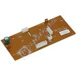 Steam Iron Control PCB