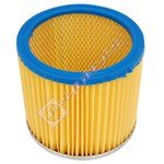 Standard Vacuum Filter Cartridge