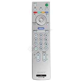 Sony RMED005 TV Remote Control - ES1032485
