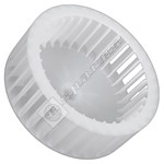 Electrolux Tumble Dryer Fan Blade with Fixing Clip
