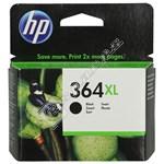 Genuine 364XL High Capacity Black Ink Cartridge (CN684EE)