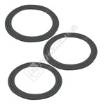 Liquidiser Sealing Rings - Pack of 3