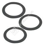 Liquidiser Sealing Rings - Pack of 3