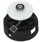 Black & Decker Lawnmower Motor Spindle & Gear