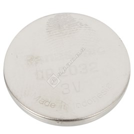 CR2032 3V Lithium Microcell Battery - ES187604
