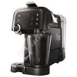 Lavazza Fantasia 10080390 Coffee Machine - Ebony Black