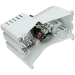 Freezer Ice Maker Auger Motor with Case