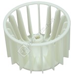 Tumble Dryer Front Cool Air Fan