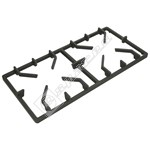 Oven Cast Iron Pan Support