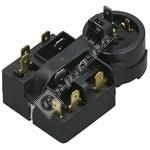 Beko Fridge Compressor Cut Out & Relay