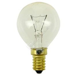 Universal 40W E14 Oven Bulb - ES654987