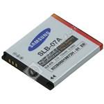 SLB-07A Camera Battery