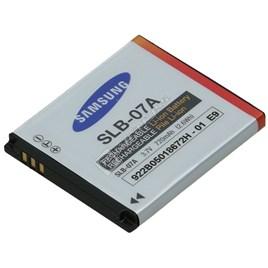 SLB-07A Camera Battery - ES1572586