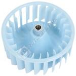 Tumble Dryer Rear Blower Fan Wheel
