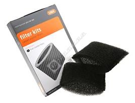 Carpet Cleaner Float Chamber Filter Kit (Type 7) - ES509235
