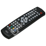 Compatible TV PR108 Remote Control