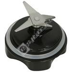 Blender Blade Unit - Black
