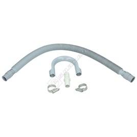 Universal Washing Machine Drain Hose Extension Kit - ES504901