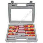 VDE 8 Piece Screwdriver Set
