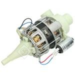 Dishwasher Recirculation Wash Pump Welling YXW48-2A-2 80W YXW48-2-54