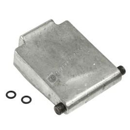 Flymo Garden Shredder Cutting Plate - ES954250