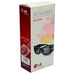 LG AG-S250 Active 3D Glasses