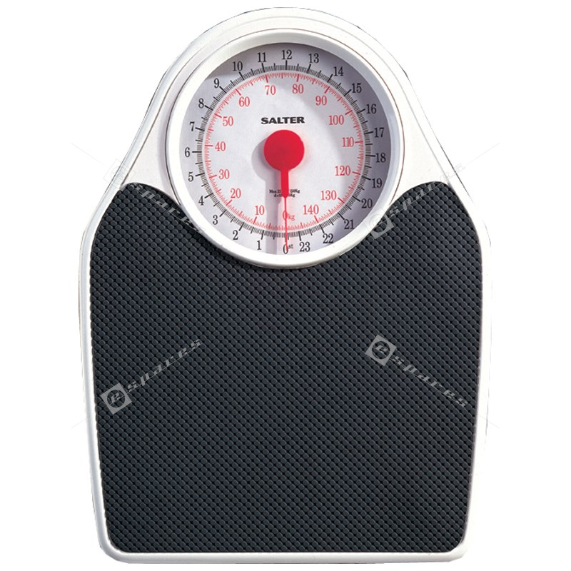 145 Fitness Mechanical Bathroom Scales   ES1680865