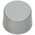 Hob Ignition Button - Silver