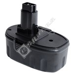 Compatible DeWalt 18V NiMH Power Tool Battery