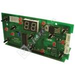 Control Board PCB