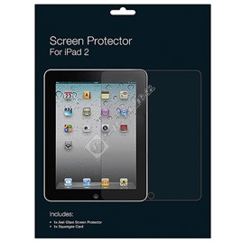 Compatible Apple iPad/ iPad2 / iPad3 Screen Protector Kit - ES1569786