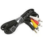 Camcorder AV Cable