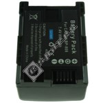 Compatible Canon Li-Ion Camcorder Battery
