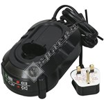 Power Tool Battery Charger - 12V