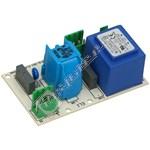 Cooker Hood Printed Circuit Board