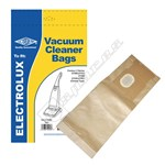 BAG156 Electrolux E35 / E35N Vacuum Dust Bags - Pack of 5
