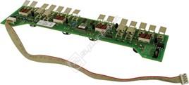 Cooker Keyboard Card - ES1578855